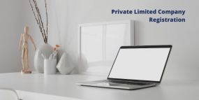 Private Limited Company Registration Online– How to Register a Private Limited Company in India