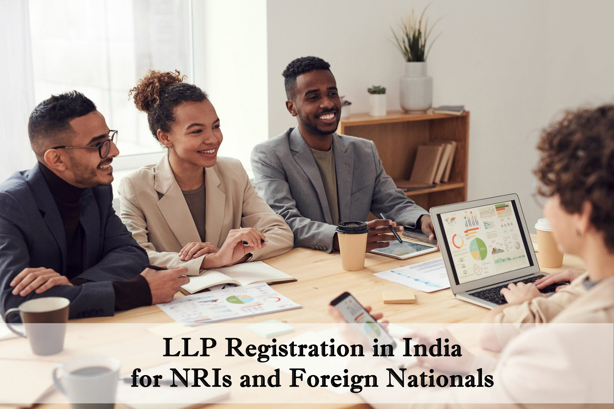 llp registration in India