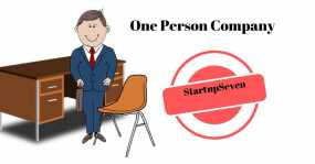 One Person Company – Eligibility, Companies Act, Basic Requirements