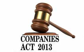 Compliance's for Companies under the Companies Act 2013