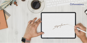 Digital Signature Preparation- Proper Understanding