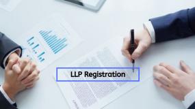 Registered Office for LLP