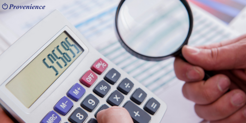 Importance of Accounting and Auditing