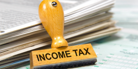 Income Tax Rate for LLP for FY 2020-21
