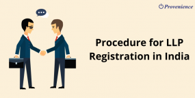 Procedure for LLP Registration in India