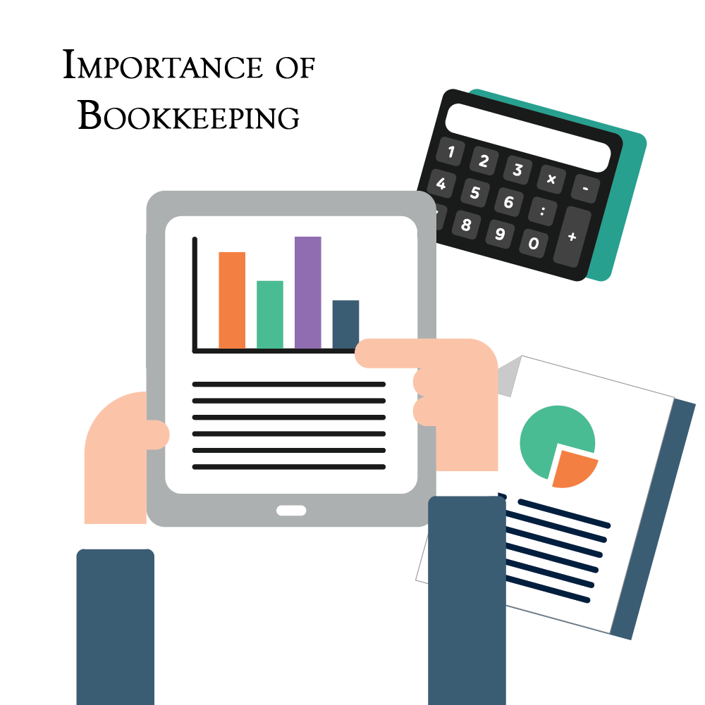importance of bookkeeping