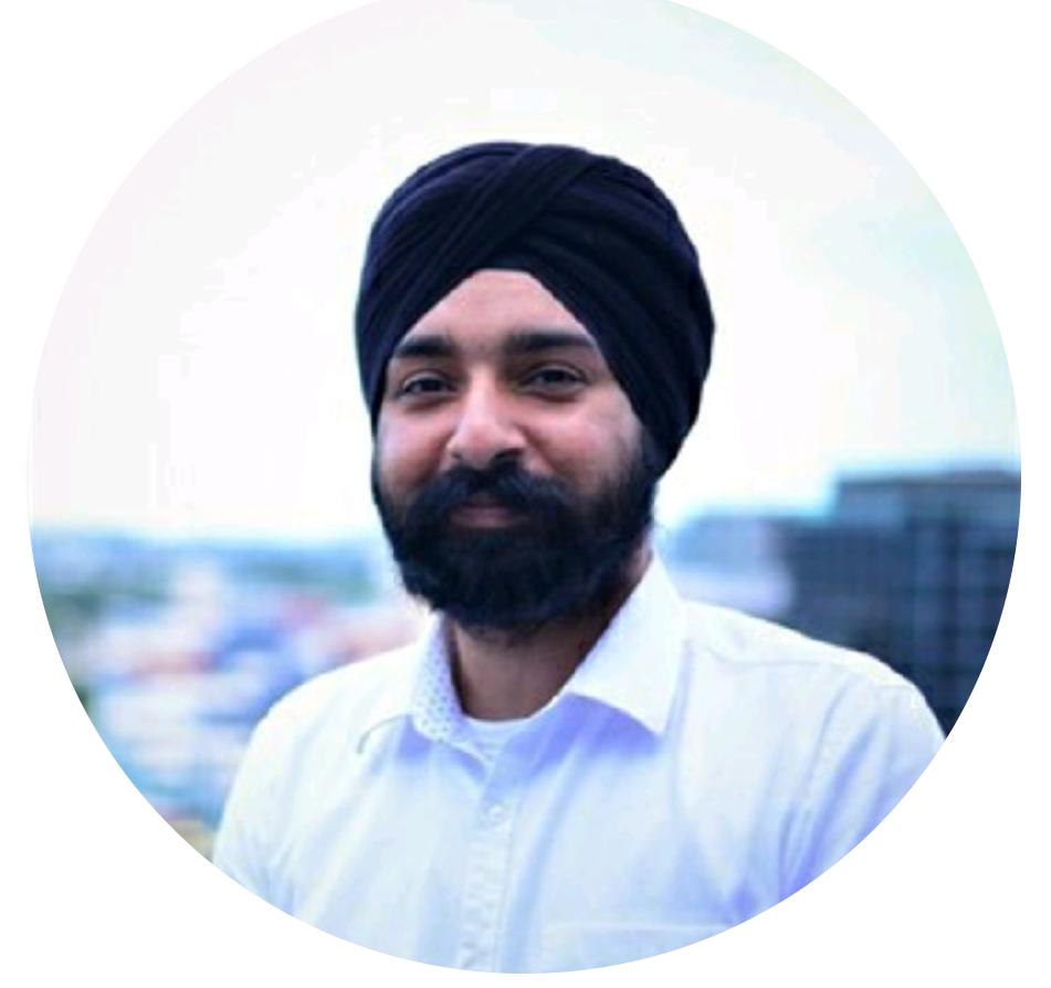 Harneet Singh