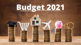 BUDGET 2021: STARTUP FOCUS
